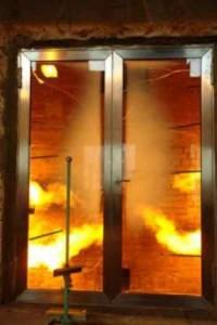 Противопожарные двери – общее устройство