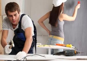 Самостоятельный ремонт квартиры. Плюсы и минусы