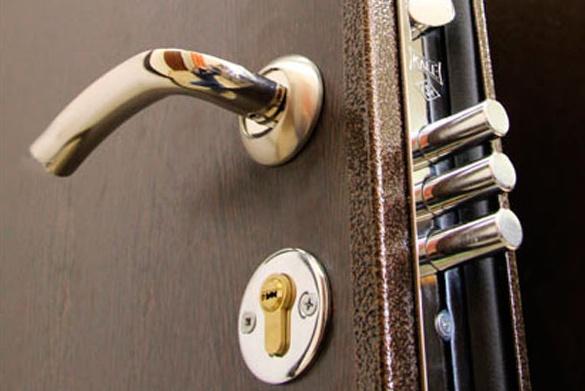 надежность входной двери