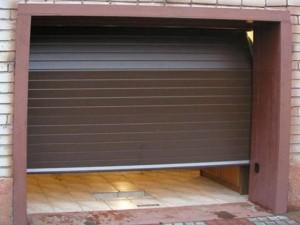 Определяемся с функцией и назначением гаражных ворот
