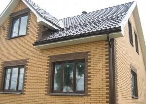 Выбираем лучший материал для строительства дома