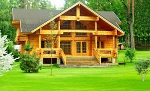 Дом из бруса – что нужно знать для постройки?